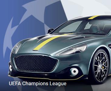 1xbet uefa champions league